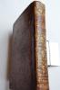 LES AVENTURES DE TELEMAQUE, Fils D'Ulisse - Tome 1 - 1775 - 1701-1800