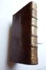 L'ORIGINE DES DIEUX Du PAGANISME - Tome 1 - 1767 - 1701-1800