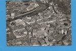 88 EPINAL : Vue Panoramique Aérienne Basilique St Maurice Et La Moselle N°10372 - Epinal