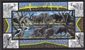 PGL AK180 - TOGO Yv N°1893/98 ** ANIMAUX ANIMALS - Togo (1960-...)