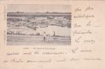 CPA HANOI @ Bord Du Fleuve Rouge En 1901 @ TONKIN - INDOCHINE - VIET NAM - Viêt-Nam