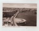 Bari-panorama Dal Lungomare -la Rotonda - Bari