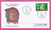 CHRISTKINDELSMÄRIK - MARCHÉ DE NOËL Bienvenue O L'union Européenne 67 STRASBOURG 2000 - France