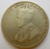 British Honduras 25 Cents 1911 14000ex Km 17 - Honduras