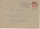 GERMANY 1947 Nurnberg Cover #13665 - Zone AAS