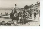 A Identifier Plage Et Vacanciers - Cartes Postales