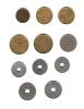 Petit Lot De Monnaies , - Kilowaar - Munten
