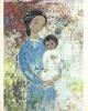 Maternité ..... Par Vu Cao Dam, Vietnam - Anno Nuovo