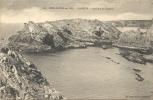 BELLE-ISLE-en-MER - BANGOR  - Port De Domois - Belle Ile En Mer