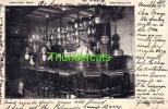 CPA BRUXELLES OMNUIM BAR ** BRUSSEL CAFE RESTAURANT OMNIUM BAR - Cafés, Hôtels, Restaurants