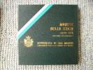 CONTENITORE DELLA SERIE DI SAN MARINO DEL 1976 - SOLO SCATOLINA NON MONETE - - Materiale