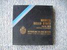 CONTENITORE DELLA SERIE DI SAN MARINO DEL 1979 - SOLO SCATOLINA NON MONETE - - Materiale