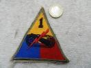 PATCH   U.S.  39-45   ORIGINAL     � voir ..........#68