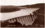 B70427 Wales Craig Goch Dam Not Used Perfect Shape 2 Scans - Pays De Galles