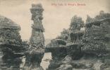 ANTILLES - LES BERMUDES - Pillar Rock, St George´s , BERMUDA - Bermudes