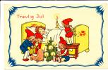 Trevlig Jul Nice Christmas - Non Classificati