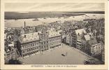 Alte AK Antwerpen / Anvers  L'Hôtel Des Ville Et Le Bas-Escaut (ca. 1918) - Belgique