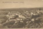 PORTUGAL - VILA NOVA DA BARQUINHA - VISTA GERAL - 1915 PC - Santarem