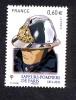 France 2011 - Yv N° 4588 ** -  Sapeurs-Pompiers De Paris - Unused Stamps