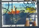 2011 Boat Ship Bateau Boot Schip - 1931-Aujourd'hui: II. République - ....Juan Carlos I