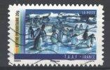France 2011 - Y & T - Oblitéré - N° AA???  Série Outremer : Les T.A.A.F - France