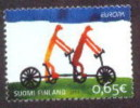 2006 - FINLANDIA / FINLAND - EUROPA CEPT - L´INTEGRAZIONE / INTEGRATION. MNH. - 2006