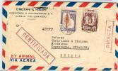 Peru Cover 1946 - Pérou