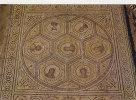 """SPAIN - AK 111961 Santiponce (Sevilla) - Mosaico """"El Planetario"""" De Itálica - Sevilla"""