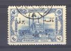Turquie  -  Taxes  :  Mi  42  (o) - 1921-... République