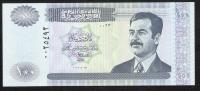 IRAQ  P87  100   DINARS    2002    UNC. - Iraq
