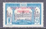 Gabon 94  * - Gabon (1886-1936)