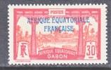 Gabon 95  * - Gabon (1886-1936)