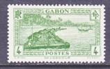 Gabon 126  * - Gabon (1886-1936)