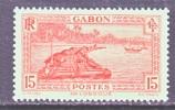 Gabon 129  * - Gabon (1886-1936)