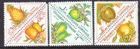 Gabon J 35a +  *    Fruits - Gabon (1886-1936)