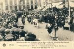 Diest - Jubelfeesten- Historiche Stoet Van 7 Augustus 1921 ( Verso Zien ) - Diest