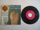 SANDIE SHAW  PYE PNV 24186  UN TOUT PETIT PANTIN - Disco & Pop