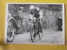 CYCLISME CICLISMO WIELRENNEN RADSPORT :  BINDA  MILAN SAN REMO 1929 - Cycling