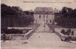 Département 78: Château De Tilly - Institut Amiral De Grasse - Frankreich