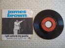 JAMES BROWN  POLYDOR  2066.296  I GOT ANTS IN MY PANTS - Disco, Pop