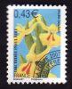 FRANCE  2004  -  Preo  248  -  Orchidée  - Sans Gomme - Cote 0.80e - 1989-....