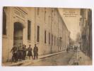 ALAIS Ou ALES - Caserne TOIRAS, Rue PASTEUR - Alès