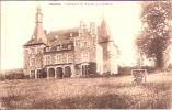 Chevron 3: Château De M. Simonis à La Neuville - Stoumont