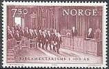 NOORWEGEN 1984 Parlement PF-MNH-NEUF - Norwegen