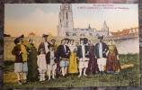 (44) BATZ .PALUDIERS ET PALUDIERES.LOT DE 3 CARTES.VERS 1910-20.TBE. - Batz-sur-Mer (Bourg De B.)