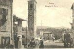Lanzo Torinese(Torino)-Piazzale Santa Croce - Sin Clasificación