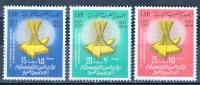 Libya 1972 Fed. Of Arab Republics Foundation MNH** - Lot. 919 - Libye