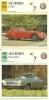 Auto Car Carte Collectioneur Collector Card Edito-Service / 3x Alfa Romeo - Other