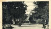 TOULOUSE - HAUTE GARONNE - PEU COURANTE CPA ANIMEE DE 1937. - Toulouse