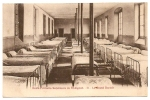 Ecole Primaire De Saint-Aignan - Le Grand Dortoir - Saint Aignan